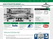 Activiteam ApS