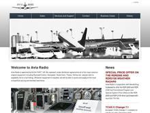 Avia Radio A/S