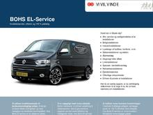 Bohs El Service