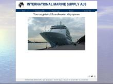 International Marine Supply ApS