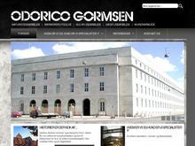 Anpartsselskabet Odorico Gormsen